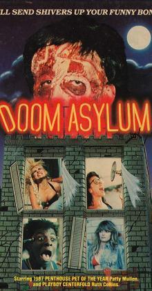 Doom Asylum (1987)