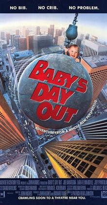 Babys Day Out (1994)