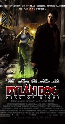 Dylan Dog: Dead of Night (2010)