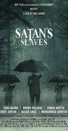 Satans Slaves (2017)