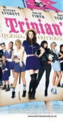 St Trinians 2 The Legend Of Frittons Gold (2009)