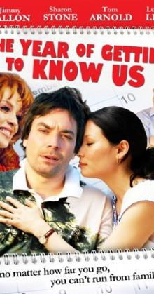 The Year Of Getting To Know Us (2008)