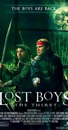 Lost Boys The Thirst (2010)