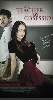 My Teacher My Obsession (2018)