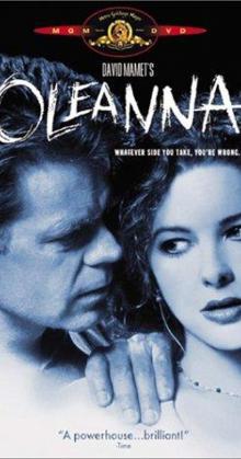 Oleanna (1994)