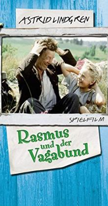 Rasmus Pa Luffen (1981)