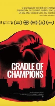 Cradle Of Champions (2018)