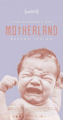 Motherland (2017)