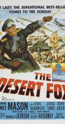 Desert Fox (1951)