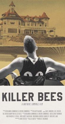 Killer Bees (2017)