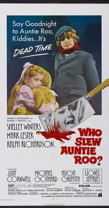 Whoever Slew Auntie Roo (1972)