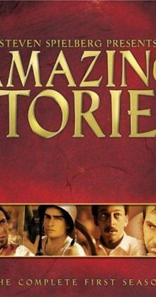 Amazing Stories (1993)
