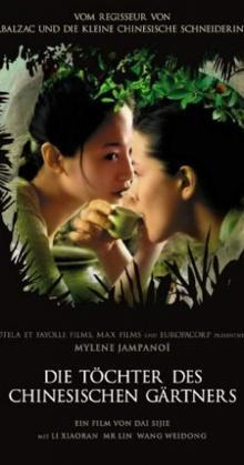 Les Filles Du Botaniste (2006)