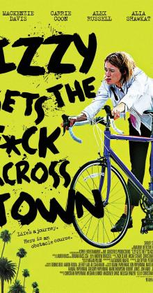 Izzy Gets The Fuck Across Town (2018)