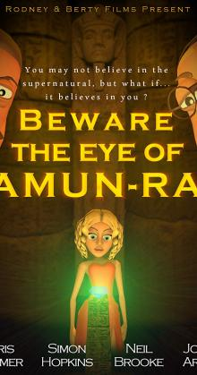 Beware The Eye Of Amun Ra (2018)