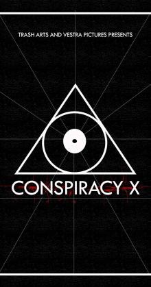 Conspiracy X (2018)
