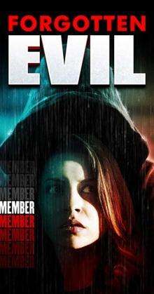 Forgotten Evil (2018)