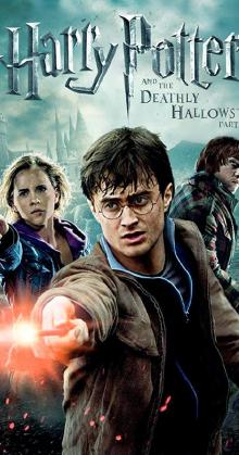 Harry Potter And The Deathly Hallows Part 2 (2011)