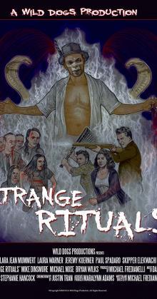 Strange Rituals (2018)