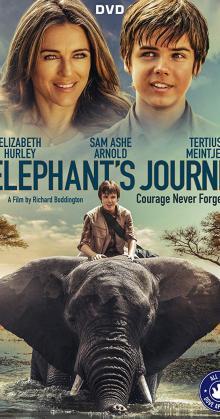 An Elephants Journey (2018)