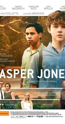 Jasper Jones (2017)