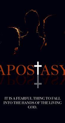 Apostasy (2018)