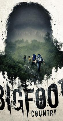 Bigfoot Country (2018)