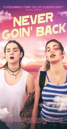 Never Goin Back (2018)