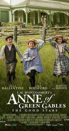 Anne Of Green Gables The Good Stars (2017)