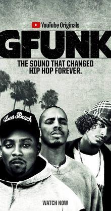 G Funk (2017)