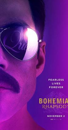 Bohemian Rhapsody (2018) CAM