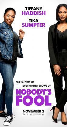 Nobodys Fool (2018)