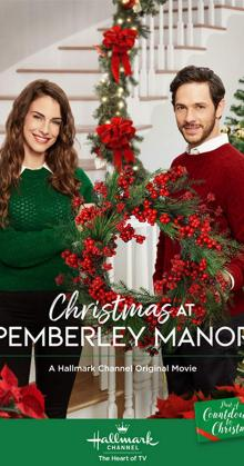 Christmas at Pemberley Manor (2018)