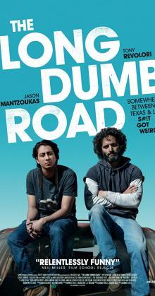 The Long Dumb Road (2018)