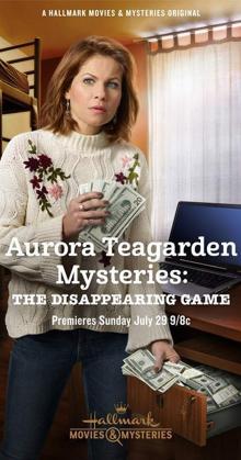 Aurora Teagarden Mysteries (2018)
