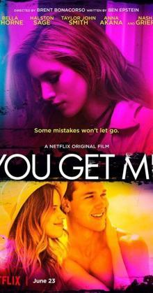 You Get Me (2017)