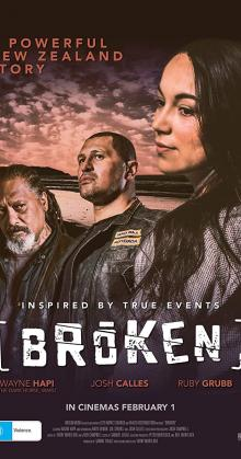Broken (2018)