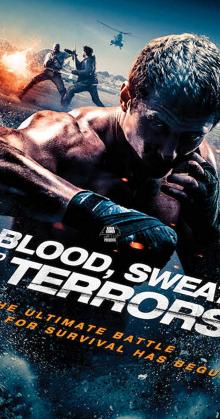 Blood Sweat and Terrors (2018)
