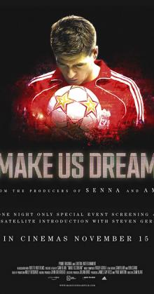 Make Us Dream (2018)