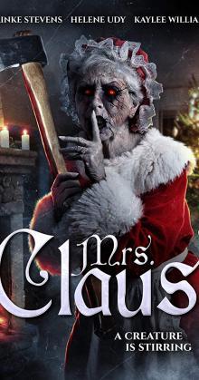 Mrs Claus (2018)