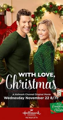 With Love Christmas (2017)