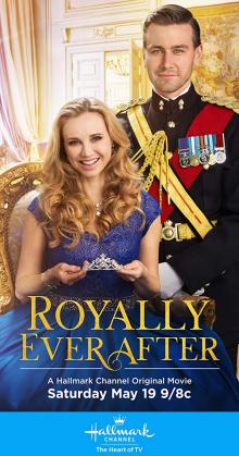 Royally Ever After (2018)