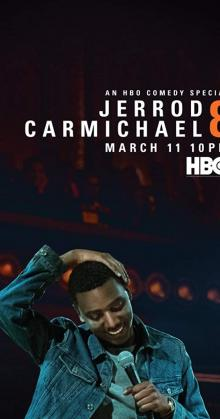 Jerrod Carmichael 8 (2017)