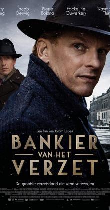 The Resistance Banker Bankier van het Verzet (2018)