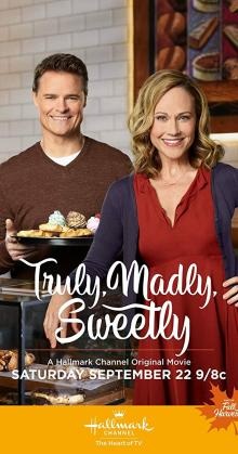 Truly Madly Sweetly (2018)
