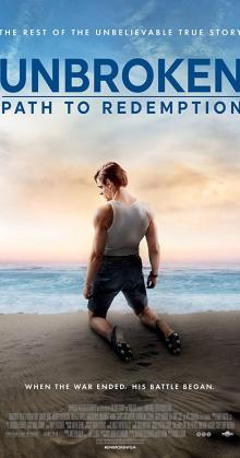 Unbroken Path to Redemption (2018)