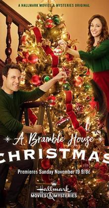 A Bramble House Christmas (2017)