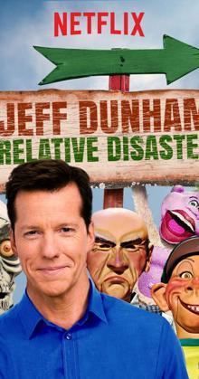Jeff Dunham Relative Disaster (2017)