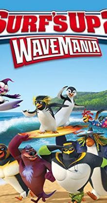 Surf's Up 2 WaveMania (2017)