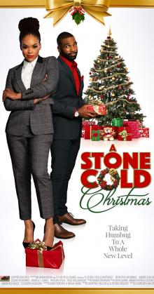 A Stone Cold Christmas (2018)